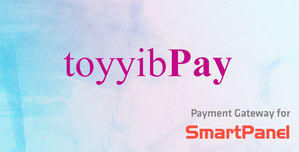 Toyyibpay Payment Module for SmartPanel