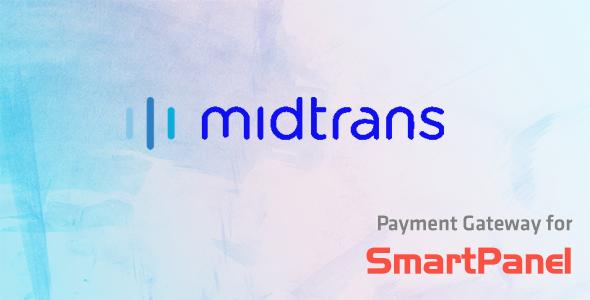 Midtrans Payment Module for SmartPanel