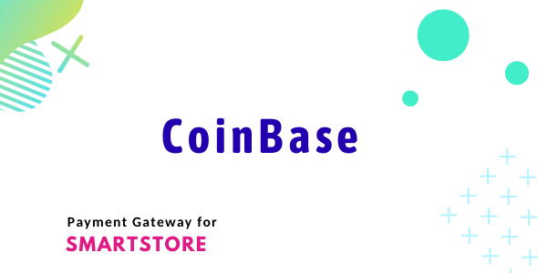 Coinbase Payment Module for SmartStore