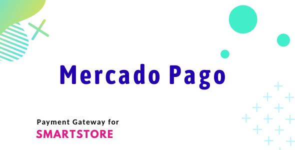 Mercado Pago Payment Module for SmartStore