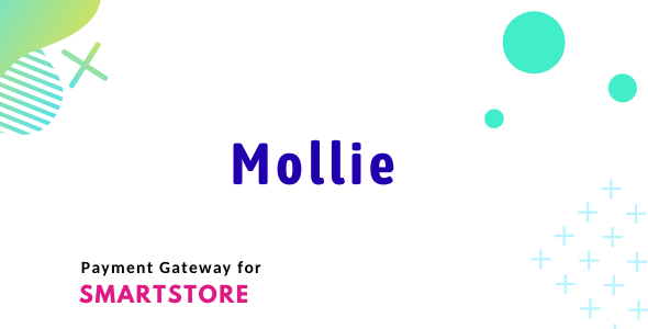 Mollie Payment Module for SmartStore