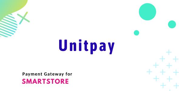 Unitpay Payment Module for SmartStore