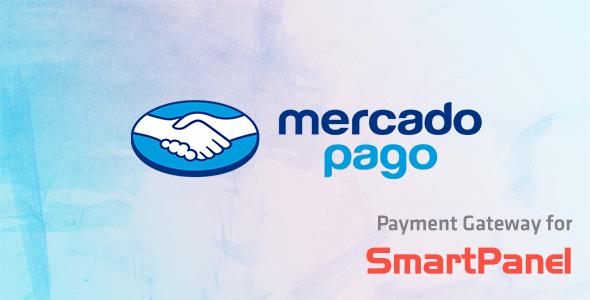 Mercadopago Payment Module for Smartpanel