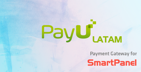 PayUlatam Payment Module for Smartpanel