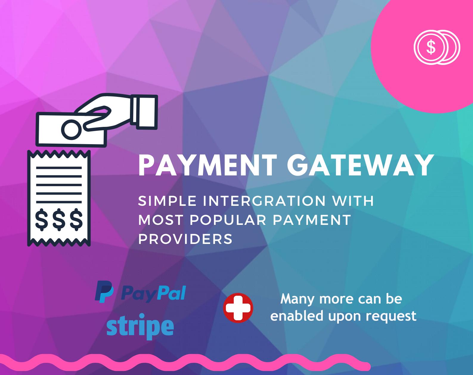 Smartpanel - Payment Gateways