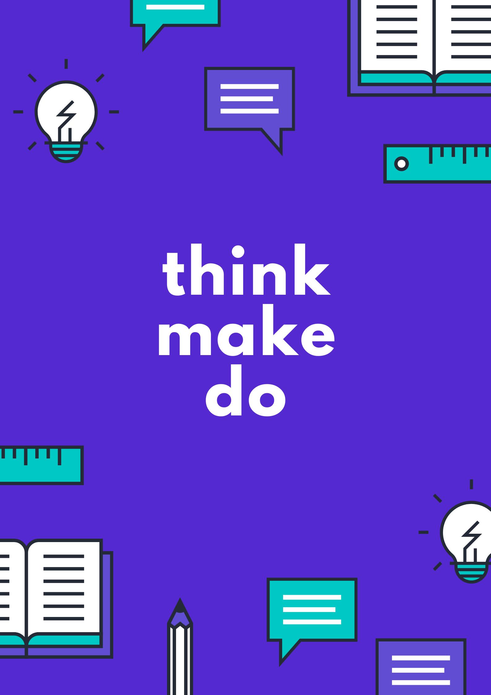 Smartpanel - Think make do